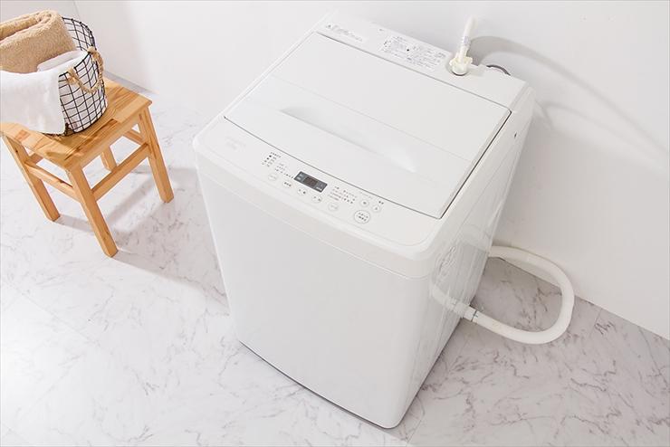 simplus 全自動洗濯機 5.5㎏ SP-WM55WH